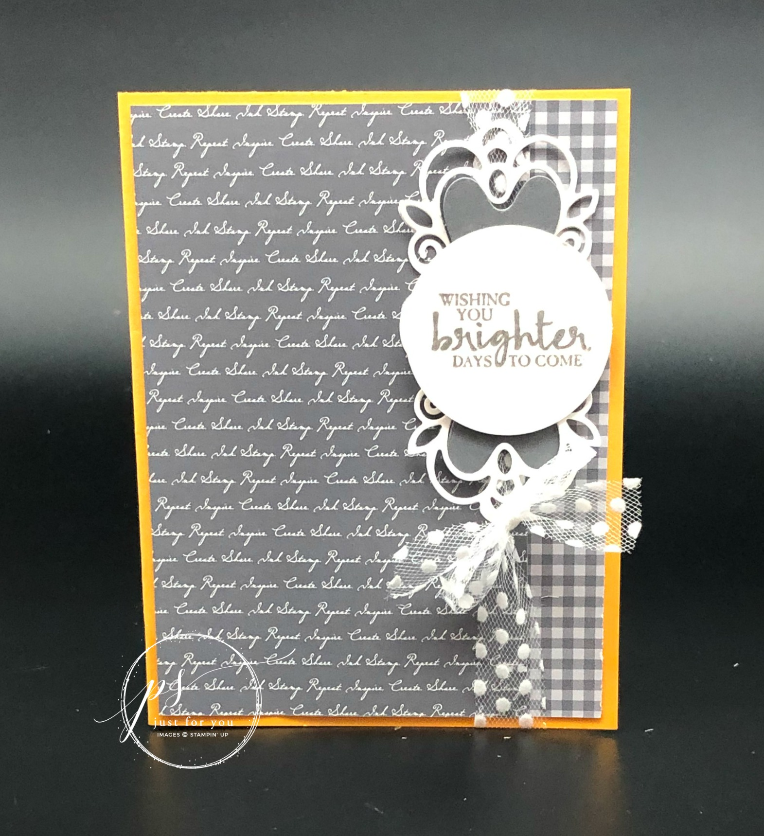 Stampin Up Archives - Stellar Stamps